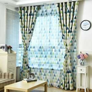 Modern Luxury Blackout Curtains for Bedroom