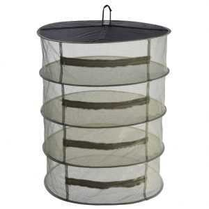 Collapsible Drying Basket