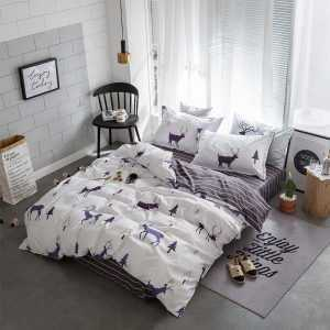 High Quality Adults Bedroom Bedclothes