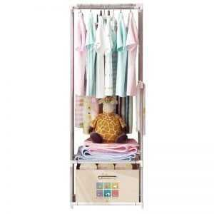 Modern Fashion Creative Hanger Racks
