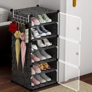 Free Combination Shoe Box